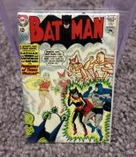Batman #152 Marvel DC Comic Book Cover 5.1cm x 7.6cm Refrigerator Locker MAGNET