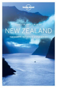 Lonely Planet Best of New Zealand