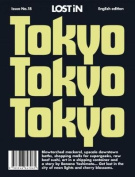 Tokyo (Lost in)