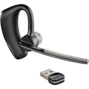 Plantronics B235-M Voyager Legend UC Bluetooth UC Headset - Microsoft  Lync with charging docking