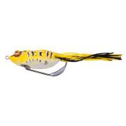 Sebile Pivot FrogTM, Topwater, 30ml, 2 1/2in | 6cm - Hard Bait Sebile Pivot Frog - 2 1/2in | 6cm - 30ml - Topwater