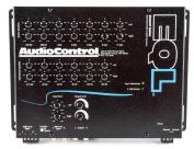 AudioControl EQL Black Trunk Mount Equaliser and Pre-Amp