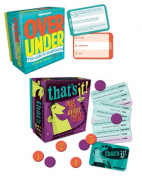 Over/Under and That's It! Games