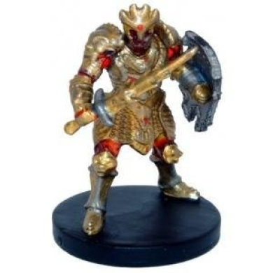 D & D Minis: Helmed Horror 42 - Rage of Demons