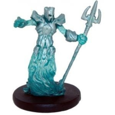 D & D Minis: Water Myrmidon 19 - Rage of Demons