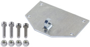 Axial Bomber RR10 Aluminium Plate with Tow Hook / Hitch