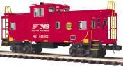 Extended Vision Caboose - Norfolk Southern