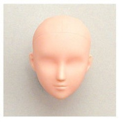 1/6 scale Obitsu 27cm female head 27HD-F02N Natural skin