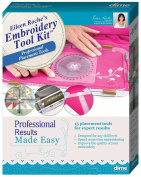 Eileen Roche's Embroidery Tool Kit Professional Placement Tools