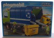 Playmobil Recycling Truck 6110