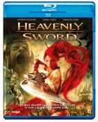 Heavenly Sword [Region B] [Blu-ray]