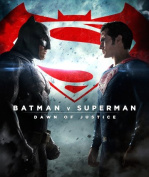 Batman v Superman Dawn of Justice  [Region 4]