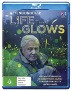 David Attenborough [Region B] [Blu-ray]