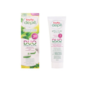 BYLY Depil Duo Depilatory Cream Mint and Green TE PS 130 ml