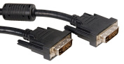 Roline Dvi Male To Male Dual Link Monitor Cable 7,5 m