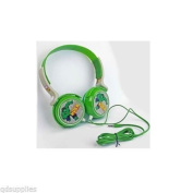 Official Marvel The Incredible Hulk Childrens Headphones