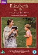 Elizabeth at 90 - A Family Tribute [Region 2]