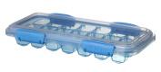 Sistema Large Klip It Ice Cube Tray, Blue