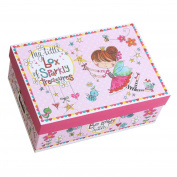 Rachel Ellen Collection Photo Keepsake Box - Fairy