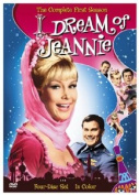 I Dream of Jeannie: Season 1 [Region 4]