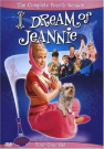 I Dream of Jeannie: Season 4 [Region 4]