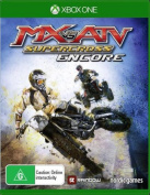 XboxOne Mx Vs Atv Supercross Encore