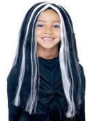 Top. T - Glo Streaks Witch Wig