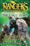 Ranger's Apprentice The Early Years 2