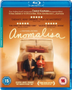 Anomalisa [Region B] [Blu-ray]