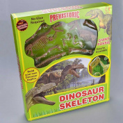 Dinosaur Skeleton - Build Your Own Dinosaur Replica