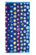 Desigual 61wl2 a2 Manolos Hand Towel Cotton 100 x 50 cm navy one size