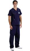 NCD Medical/Prestige Medical 50505-1 Medical Uniform (Tunic), Size XL