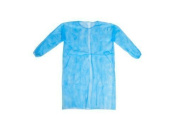 Medi-Inn PP Protective Clothing Visitor's Jacket 115 x 137 cm Pack of 10 Available in Different Colours
