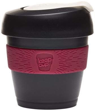 KeepCup Travel Mug, Molasses, 120ml