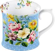 Creative Tops Katie Alice English Garden Blue' Tankard Mug