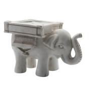 Sanwood Elephant Tea Light Candle Holder Candlestick Wedding Favour Home Decor