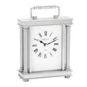 Carriage Mantel Clock Finish