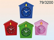 "'Alarm Clock Cuckoo Clock """