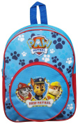 Paw Patrol Childrens Kids Holiday School Bag Backpack With Pocket