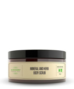 Mississippi Miracle Clay Mineral And Herb Body Scrub, 240ml