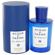 Blu Mediterraneo Mandorlo Di Sicilia by Acqua Di Parma Eau De Toilette Spray 150ml for Women