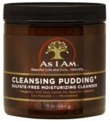 As I Am Cleansing Pudding, 470ml