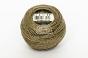 DMC #8 Pearl Cotton Balls, Size 8 Needlework Thread