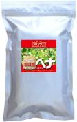November 2014 harvest Maharani henna stone grinder 500g vacuum pack instructions for use included