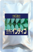 Maharani Indigo 100g vacuum pack (2014 annual production) instructions for use included