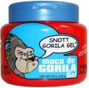 MOCO DE GORILA Rock Style Hair Gel, 280ml