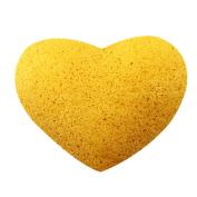 RAINYEAR Natural Facial Konjac Sponge Best Beauty Exfoliating Skin Care Gentle Deep Cleaning Organic Face Washing Sponge