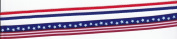Americana Ribbon Set