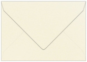 A7 Opal Metallic - Euro Flap Envelopes, Stardream (37kg), 25 pack
