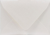 A6.6lz Metallic - Euro Flap Envelopes, Stardream (37kg), 25 pack
